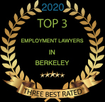Top 3 Employment Lawyers In Berkeley